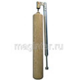 Рамка биолокационная складная стальная, 1 шт.-9056741