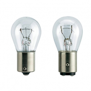 Лампа W3W Clearlight T10 12V 2 шт. CL-W3W-12V 2B ClearLight-9065277