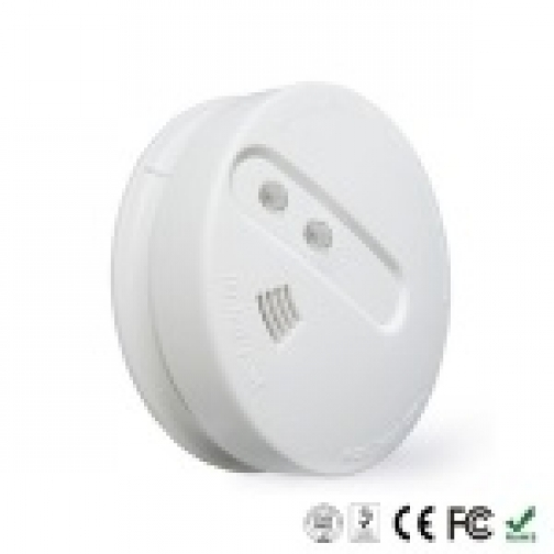 Беспроводной противопожарный датчик для охранной GSM сигнализации SD-101-5006109