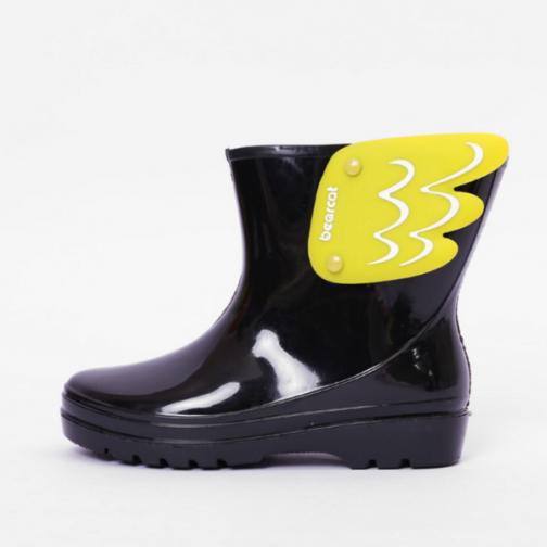 Черные сапожки для детей Bearcat-6892398