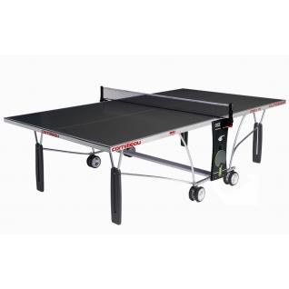 Cornilleau Всепогодный теннисный стол Cornilleau Sport 250S Crossover Outdoor (серый)-5754390