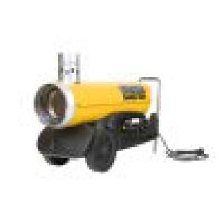 MASTER BV 77 E дизельный нагреватель воздуха непрямого нагрева-3120907