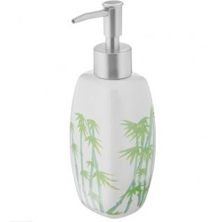 Дозатор Duschy Bamboo Green для жидкого мыла 301-03-6765475