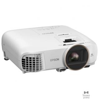 Epson Epson EH-TW5650 V11H852040 LCD, 1080p 1920x1080, 2500Lm, 60000:1, 2xHDMI, MHL, USB, WiFi, 1x10W speaker, 3D-20281712