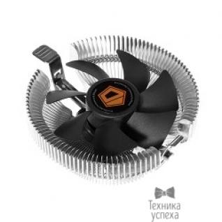 ID-Cooling Cooler ID-Cooling DK-01 95W/PWM/ Intel 775,115*/AMD