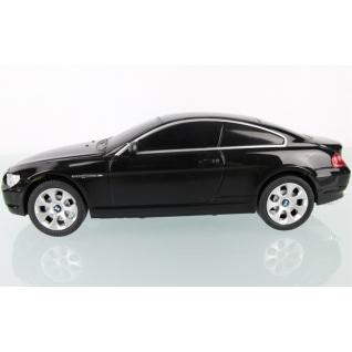 Машина р/у BMW 645Ci (на бат., свет, звук), 1:24 Rastar-37717076