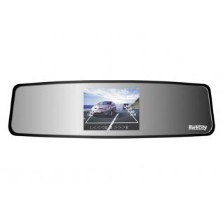Зеркало заднего вида со встроенным монитором ParkCity PC-T35RC1 ParkCity-832897