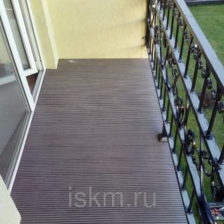 Устройство пола на балконах и лоджиях-214565