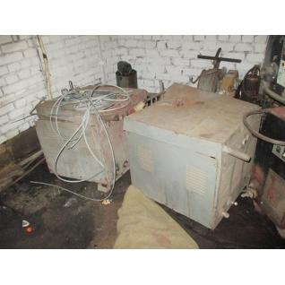 Выпрямитель сварочный ВД-306б 1985г.-74088
