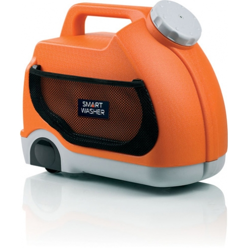 Минимойка портативная BERKUT Smart Washer SW-15 (2л/мин, 12В, 60Вт, 15л) Berkut 833059