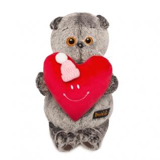 Басик с сердечком Ks19-081-37887132