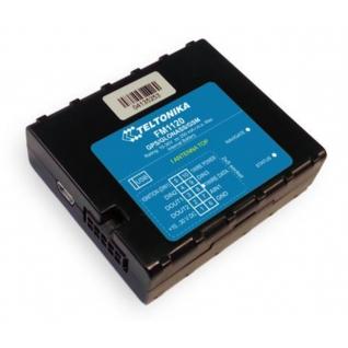 Teltonika FM 1120 (ГЛОНАСС и GPS антенны встроенные. Резервная АКБ-встроенная)