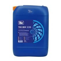 Индустриальное масло ТНК МНС 220 20л