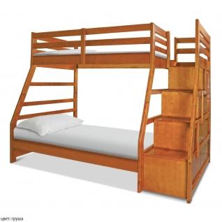 """Двухъярусная кровать """"Эрика""""-37467876"""