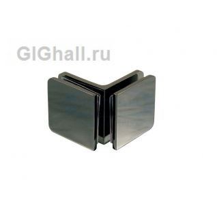 Коннектор стекло - стекло 90 гр. T-725 BLC-5901293