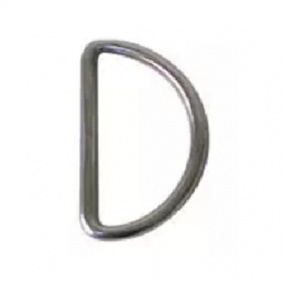 Рым D-образный, 3x30 мм (10014301)