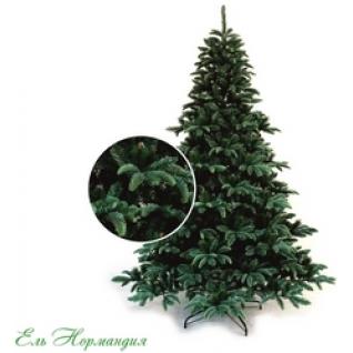 Ель Искусственная Classic Christmas Tree Нормандия 2.45 м арт.5564