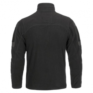 ClawGear Толстовка ClawGear Aviceda флисовая, цвет черный-9188385