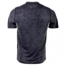 Under Armour Футболка Under Armour Threadborne FTD, цвет черный мелированный