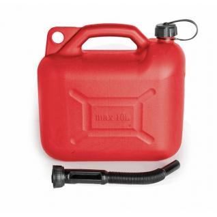 Канистра для бензина 10л (AC-110)-1392631