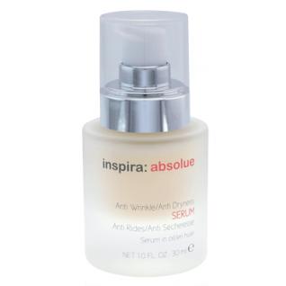 Janssen Anti Wrinkle/Anti Dryness SERUM - Сыворотка с липосомами против морщин