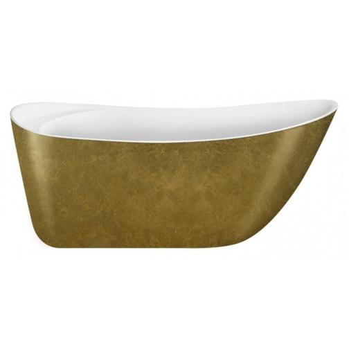 Отдельно стоящая ванна LAGARD Minotti Treasure Gold 6944847