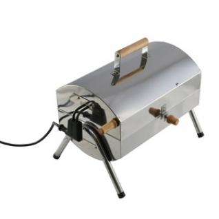 OPA MUURIKKA Электрический гриль с функцией копчения Muurikka 900 Вт-985765