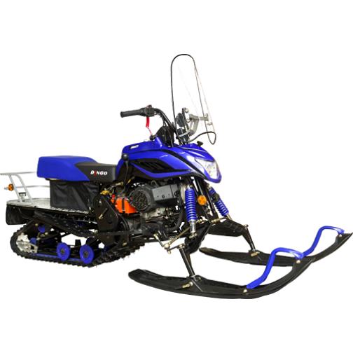 Разборный Снегоход DINGO T150 150сс 4т (2014г)-1026031