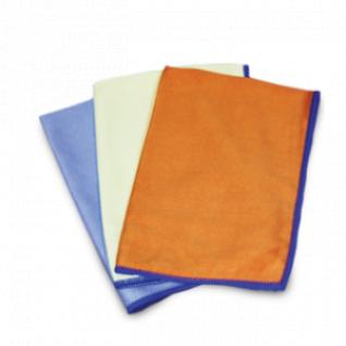 Протирочные полотенца REINIGEN & TROCKNEN к-т 3 шт. в трех цветах