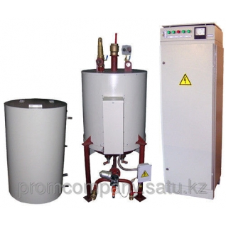 Электрический промышленный парогенератор КЭП-150