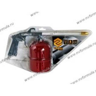Пистолет мовильный моечный 1000мл VOREL-436570