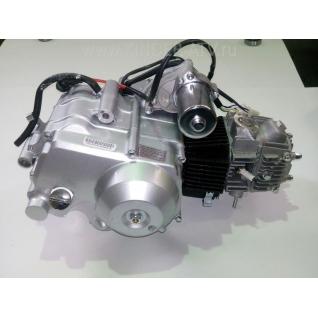 Двигатель 125сс в сборе-1025923