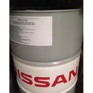 Nissan 5W40 208 л KE90090072-5054161