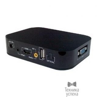 Espada HDD ESPADA DMP-4, 4Gb, HDMI1080p/VGA, Black,(Ch) DMP-004H4b