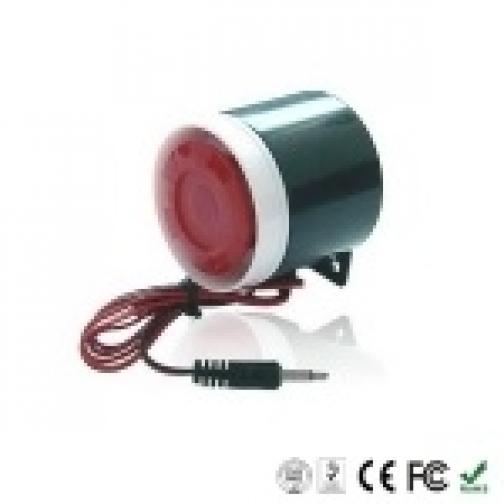 Проводная сирена к охранной сигнализации MS-101-5006104