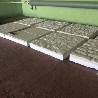 Фасадная плитка с утиплителем-1933100