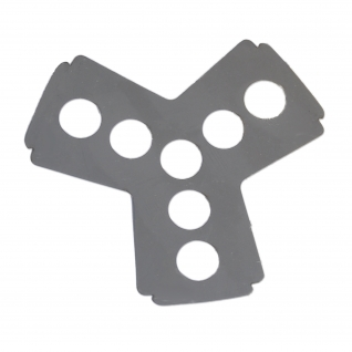 Bushcraft Essentials Решетка для печи Bushbox Ultralight-5029178