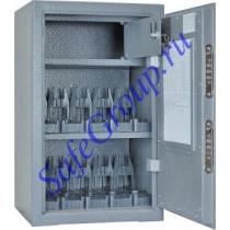 Оружейный шкаф Меткон ОШ-10ПУ
