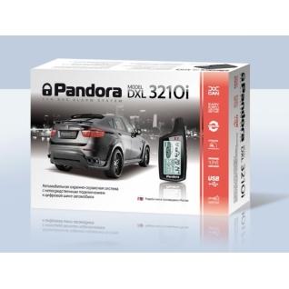Автосигнализация Pandora DXL 3210i Pandora-833660