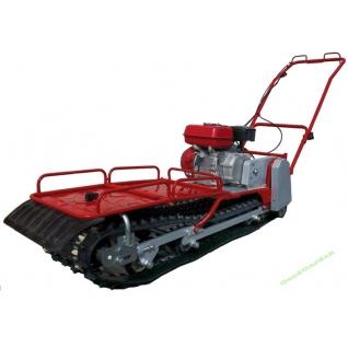 Мотобуксировщик Fishcar (Фишкар) МБГ-1 (ЗИД)-9282921