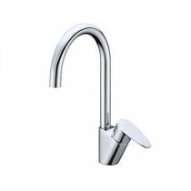 Смеситель WasserKRAFT Leine 3507 для кухни 3457-01