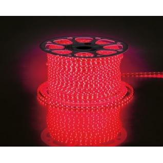 Светодиодная лента Feron LS704/LED-RL, 100 м. красный-8773085