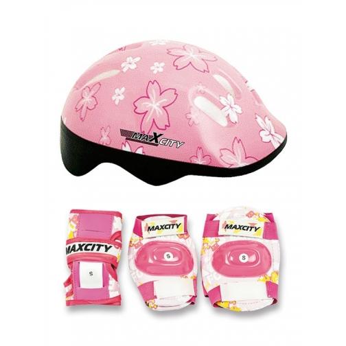 Набор защиты для детей MaxCity Baby Flower-5999678
