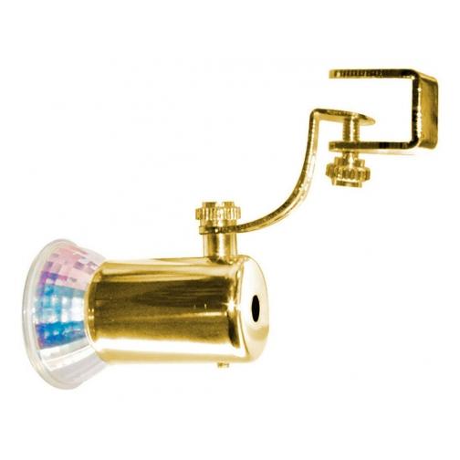 Подсветка Feron 1436 MR16, золотой-8165151