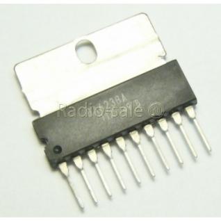 Микросхема BA6238A-1317174