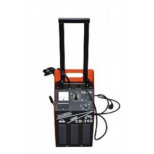 Пуско-зарядное устройство Redbo CD-350