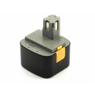 Аккумуляторная батарея iBatt iB-T289 для электроинструмента Panasonic iBatt