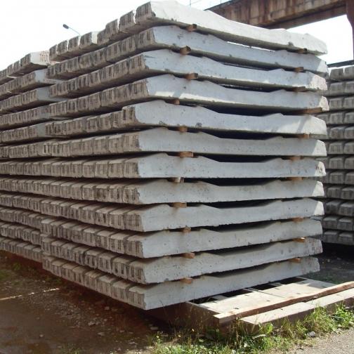 Шпалы деревянные, ЖБ-759968