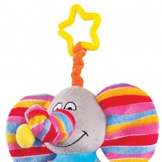 "Игрушка - подвес ""Слонёнок Джамбо"" Happy Snail-37896122"