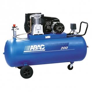 ABAC Поршневой компрессор Abac B 5900B/200 CT 5,5